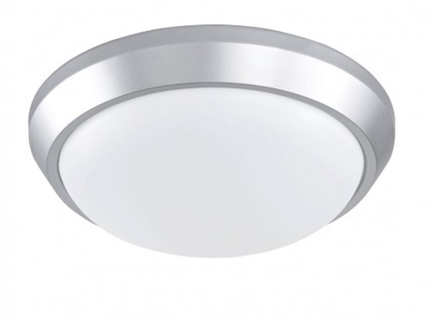 LED Deckenlampe Deckenleuchte klassisch 28cm Action by Wofi