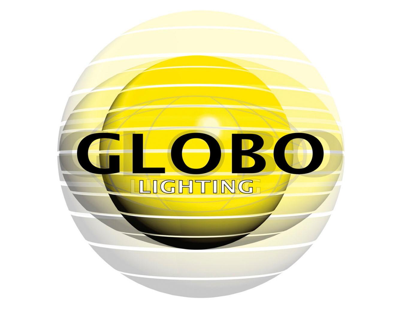 Globo Deckenleuchte 25cm Glas weiß bunt Deckenschale Deckenlampe Wohnzimmer Flur