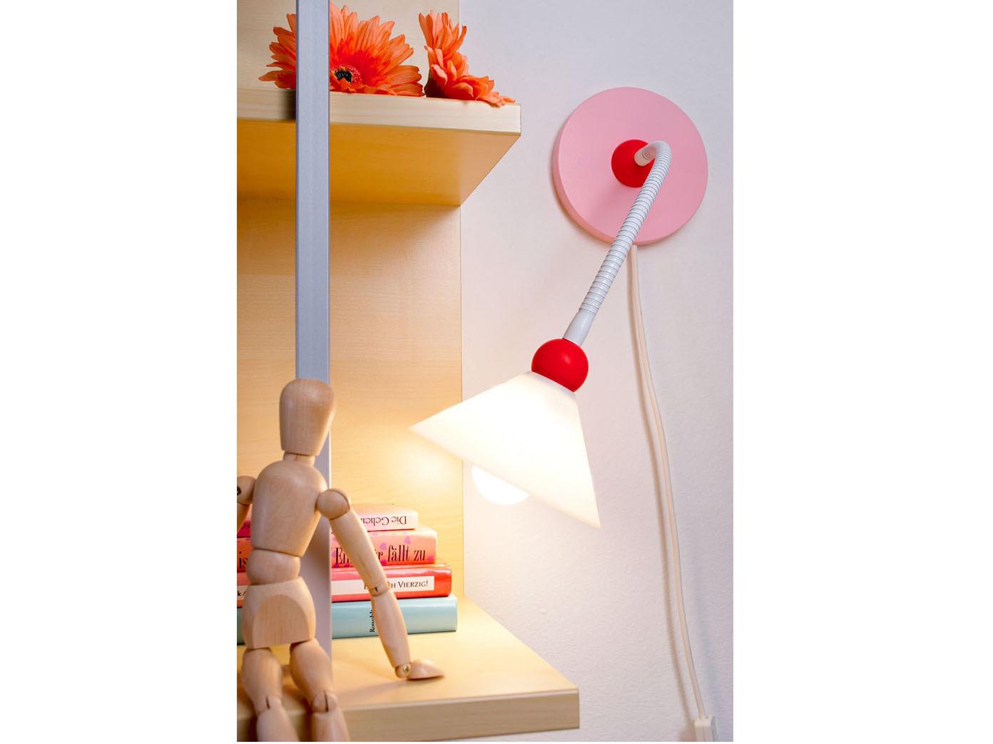 wandlampen kinderzimmer, led wandleuchte kinderzimmer design prinzessin biegsames 30cm, Design ideen