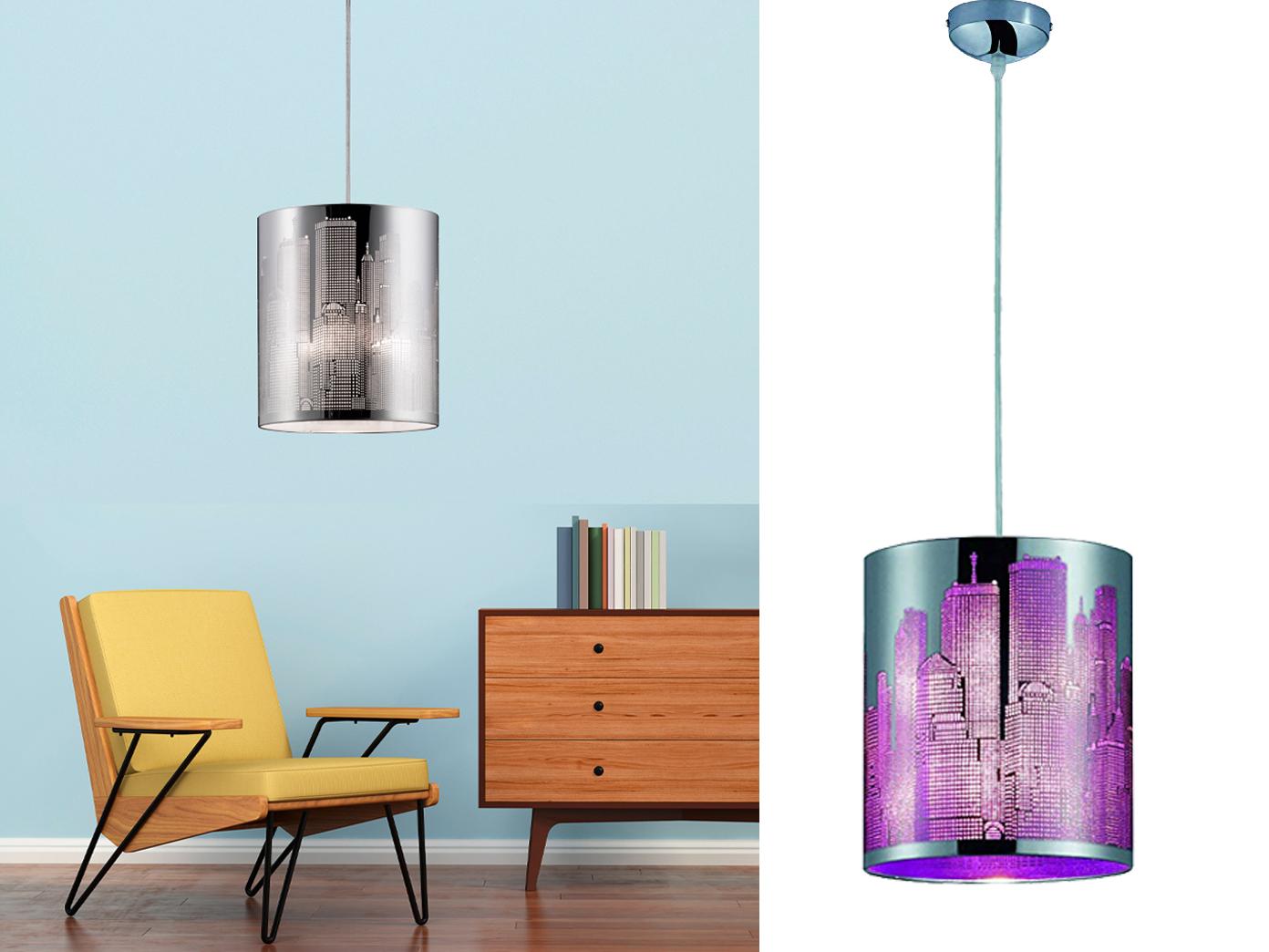 Details zu Coole Wohnzimmer Lampen hängend über Kücheninsel Pendelleuchten  für hohe Decken