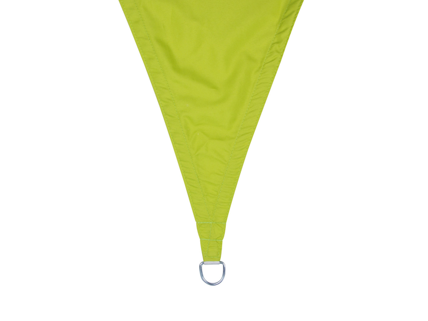 PARASOLE PROTEZIONE ANTIPIOGGIA Perel, Lime verde, 500 x 500 500 500 x 500 cm, resistente all'acqua 3a7ce8