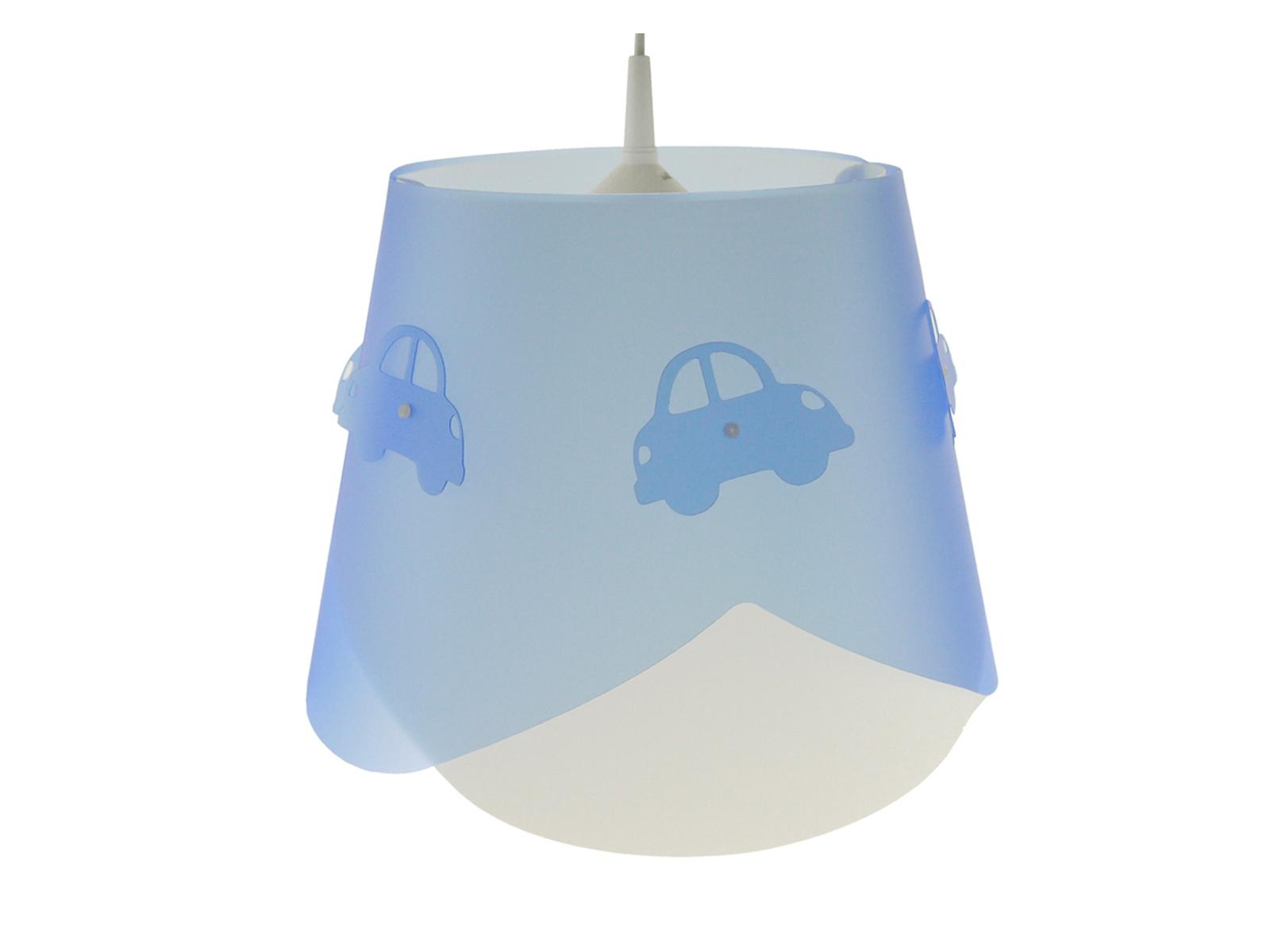 Beleuchtung Fur Kinderzimmer Lampenschirm Mit Auto Design