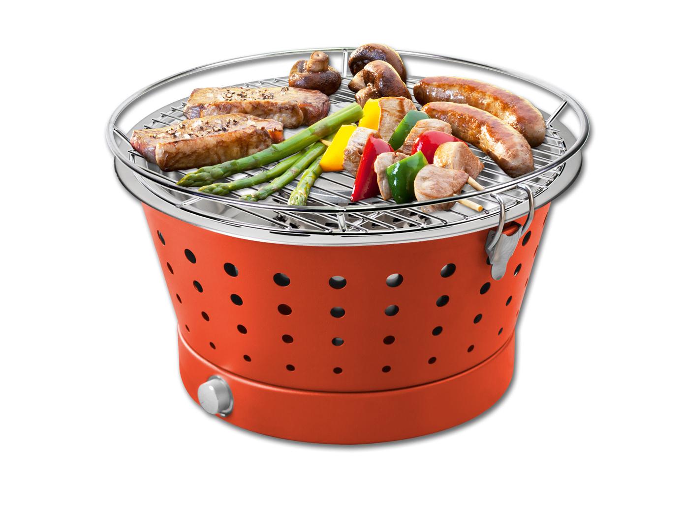 Florabest Holzkohlegrill Ikea : Grill rauchfrei smartstore