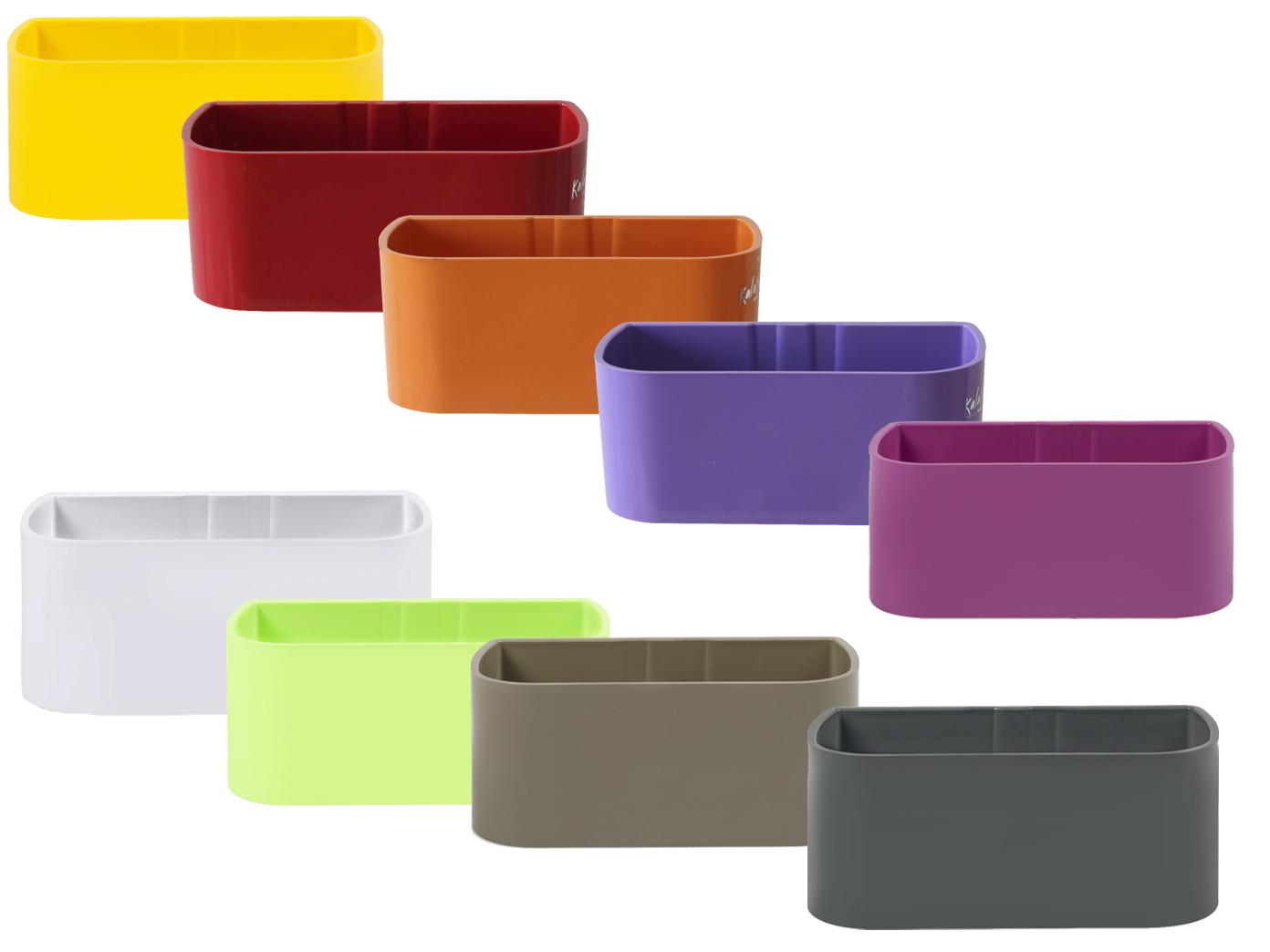 Aufbewahrungsbox mit Magnet Form Kasten für Wand in Küche ...