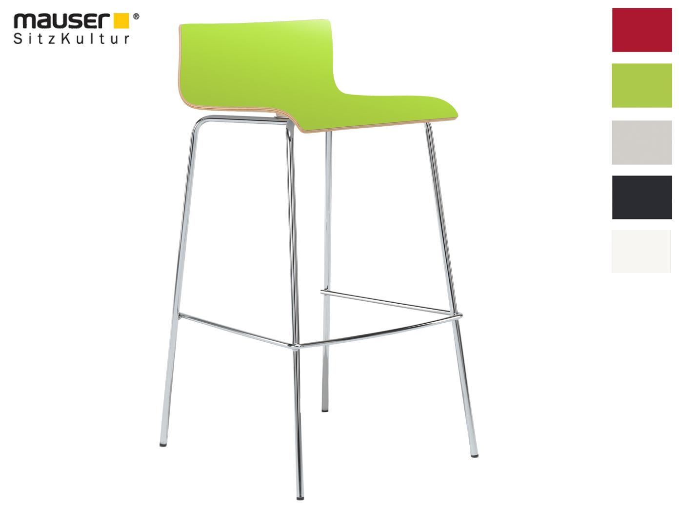 Taburete de bar de dise o verde bar silla de cocina - Taburete barra cocina ...