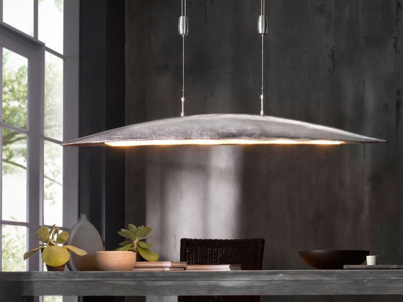 led h ngelampe antik h henverstellbar dimmbar mit tunable. Black Bedroom Furniture Sets. Home Design Ideas