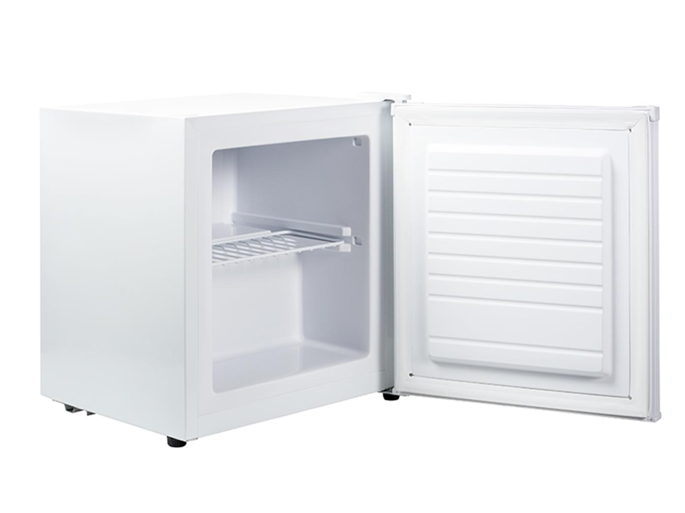 Kleiner 4Sterne Gefrierschrank CAMPING geeignet Tiefkühlschrank ...