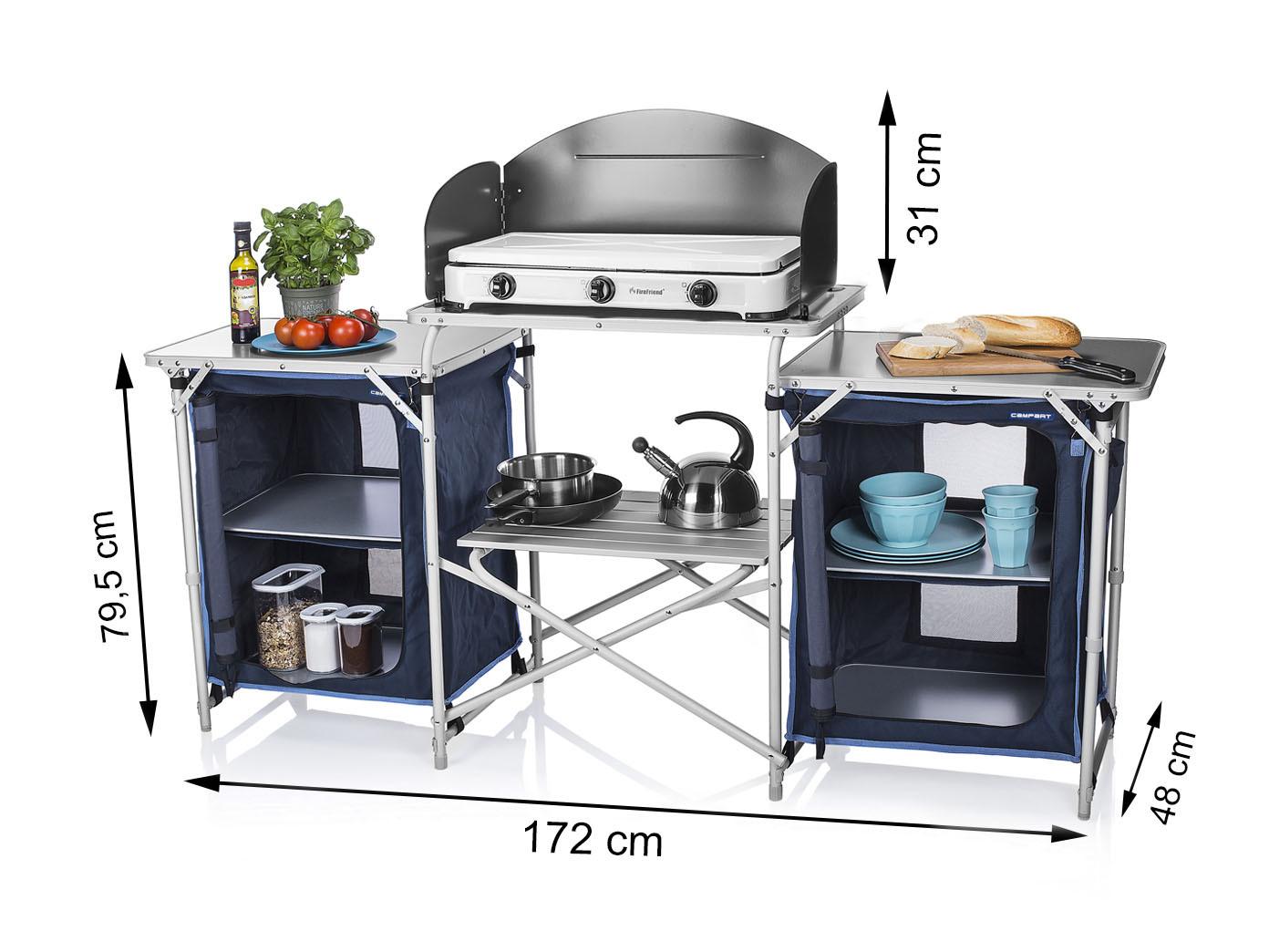 Outdoor Küchen Module : Modul outdoor küche für den garten und die terrasse
